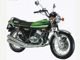 KH400