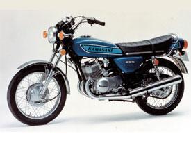 250SS(マッハ)