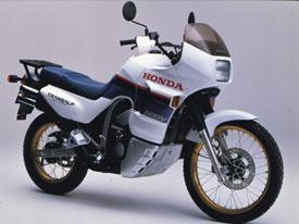 TRANSALP600(トランザルプ)