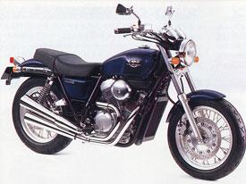 VRX400ロードスター
