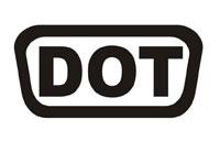 DOT規格(アメリカ)