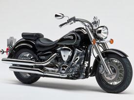 XV1600ロードスター(RoadStar)