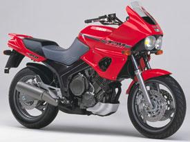 TDM850