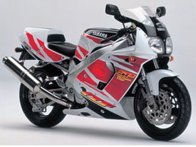 YZF750SP