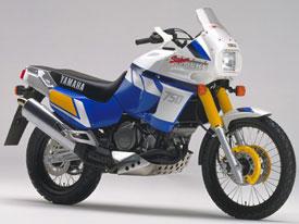 XTZ750スーパーテネレ