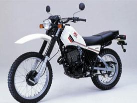 XT400