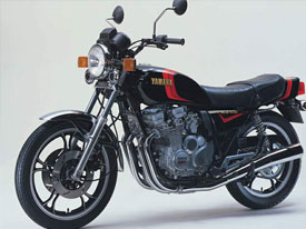 XJ400