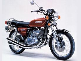 GT380(サンパチ)