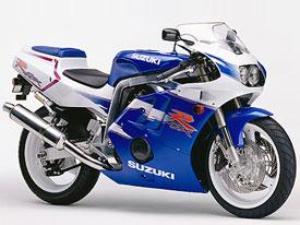 GSX-R400R