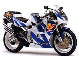 RGV250γ(ガンマ)