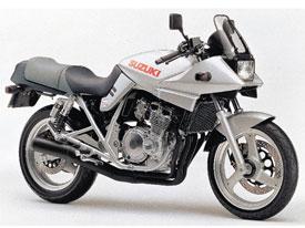 GSX250Sカタナ