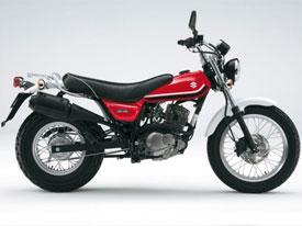 バンバン125(RV125)